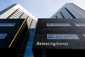 Belastingdienst Kantoor Amsterdam : Belastingdienst amsterdam